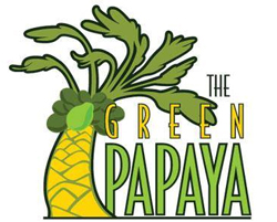 The Green Papaya Thai Restaurant